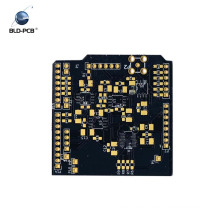 Good service audio amplifier circuit board assembly