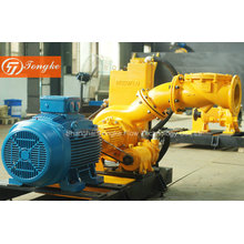 Electric Motor High Suction Self Priming Water Pump