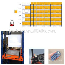 pallet racking gold coast,Jracking cold storage Radio shuttle racking, storage racking