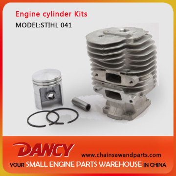 Stihl 041 oem cylinder and piston kits
