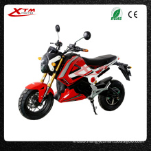 Ce RoHS Approved 1000W Racing Electric Sport Motorcycle