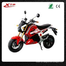 72V/48V/36V Ce RoHS aprovados motocicleta elétrica