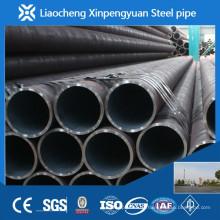 API5L GR.B nahtloses Stahlrohr mit Kappen