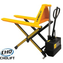 1T High Lift Scissor Truck