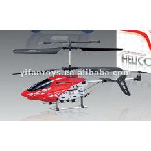 Juguetes calientes !!! 3 helicóptero 506 de la aleación del CH RC mini con precio bajo