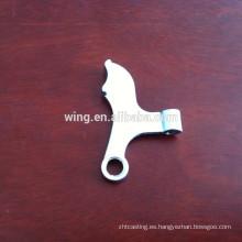 Custom made die casting furniture hardware fitting sofa hinge OEM and ODM service
