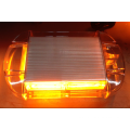 3M-Netzkabel Multi-Blinkmodus 60W COB-Hochleistungs-Fahrzeug-LED-Blitzleuchte