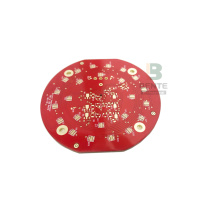 China for LED Bulb PCB LED PCB Aluminum PCB supply to Spain Exporter