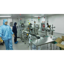Automatic Check Weigher for Medicine Products