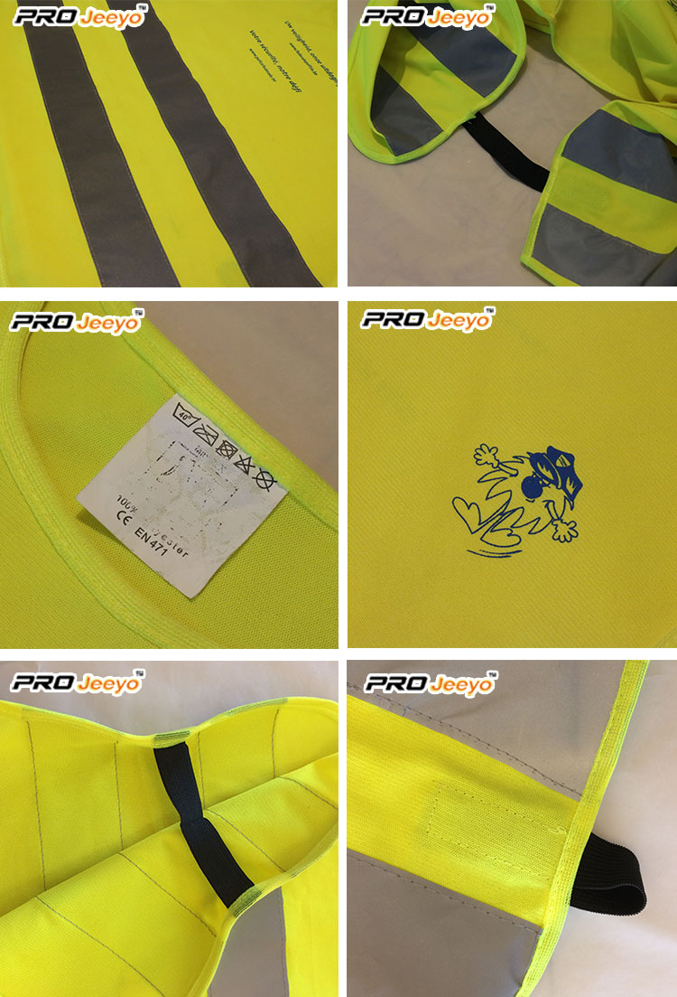 KIDS Safety Vest 5