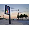 P5 SMD2727 Smart Pole Billboard LED Display