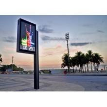 P5 SMD2727 Smart Pole Billboard LED-Anzeige