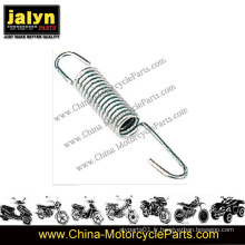 Spirgin de moto de Side Stand pour Gy6-150