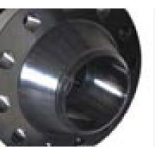 ASTM B16.5 Carbon Steel Socket Weld Flange