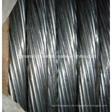 Heißer DIP Galvanisierter Stahlstrang Guter Preis