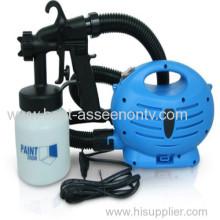 3-way Spray Head Paint Sprayer Reviews