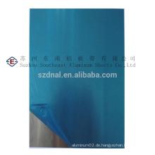 China billig Aluminium 1050 1060 1070 1100 1200 für Hausdekorationen