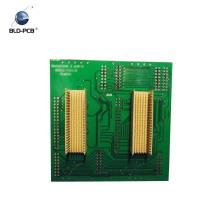 Circuito electrónico del fototipo de la placa de circuito del mejor precio de 1 capa