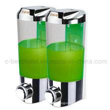 Ensemble de distributeur de savon forgé de 480 ml