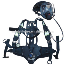 self-rescue breathing apparatus/oxygen breathing apparatus/portable Breathing Apparatus