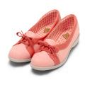 Toile de femmes chaussures Pansy coeurs série confort chaussures semelle intérieure Flexiable femmes Sneakers