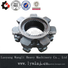 China Manufacture High Quality Big Chain Sprocket