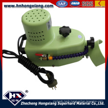 Portable Manual Hand Use Small Glass Machine