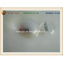 Bola de cristal impresso/bola de cristal/esfera de vidro