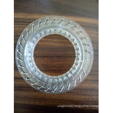 1 Cavities Kite Plate Injection Mould