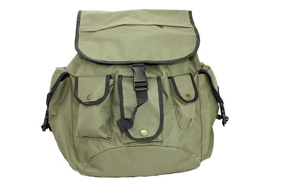 Military Men Backpack