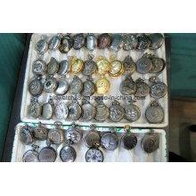 Relógios do OEM do Manufactory do relógio de bolso de China