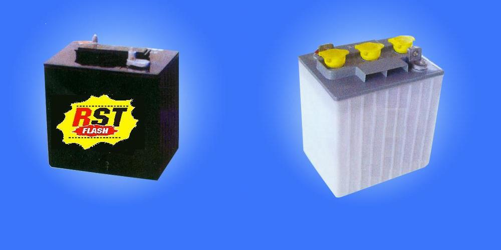 3-D-210Ah Golf Cart Batteries