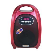 Altavoz de altavoces Bluetooth con altavoz de la batería con el juego de la cabeza F74