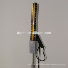 Quecksilber-Sphygmomanometer Wand Standard-Typ