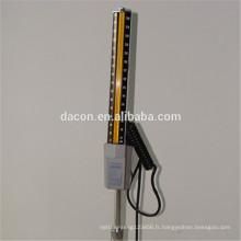 mur de sphygmomanomètre mercuriel type standard