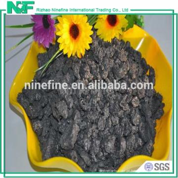 Aditivo de carbono de grafitização com bom preço made in China carbon factory