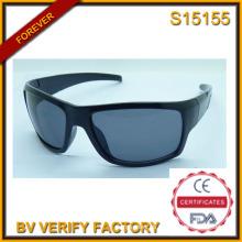 2015 nuevo productos Italia Fudan gafas de diseño (S15155)