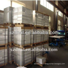High quality aluminum sheet/coil 5052 h12