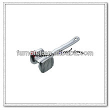 U177 Aluminio Square Meat Tenderizer