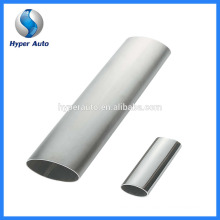 Welded SPHT2 Shock Absorber Outer Tube