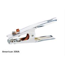 Amerikanische 300A Schweißerdungsklemme