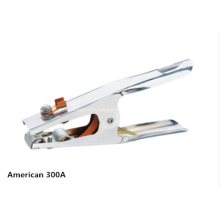 American 300A Welding Earth Clamp