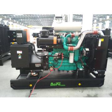 Baifa Cummins Serie 220kVA Power Diesel Generator Set