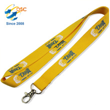 New design of Personalize the hundreds lanyard