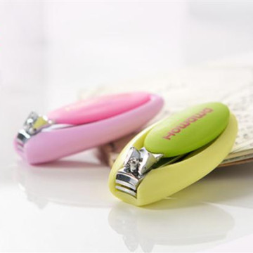 An toàn Baby Nail Clipper Trimmer Và Cutter