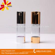 Botella de suero de cuidado personal de 10ml 15ml