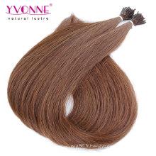 100% brésilien je conseille Remy Extension de cheveux