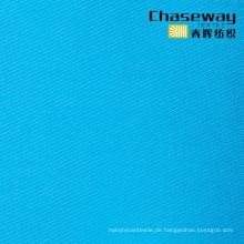 60s Baumwollgewebe, Kavallerie Twill Baumwolle T400 Stoff