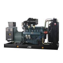 Doosan ISO9001 schalldichte Dieselaggregat