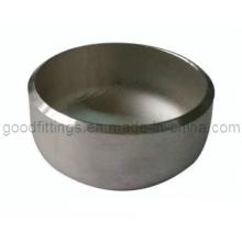 Колпачок из нержавеющей стали для сварки встык с PED